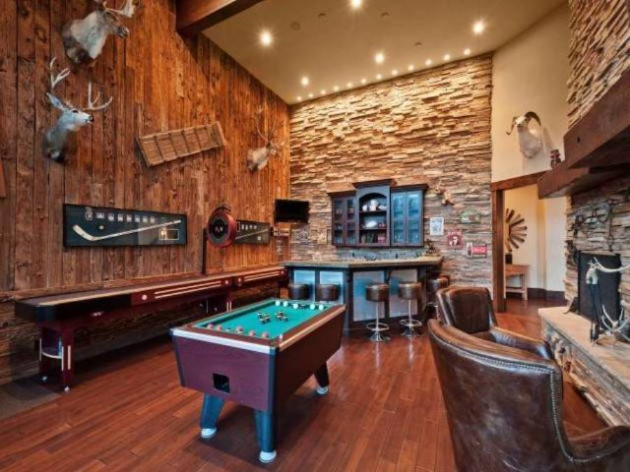 Room Design Ideas For Dude Living Dudeliving