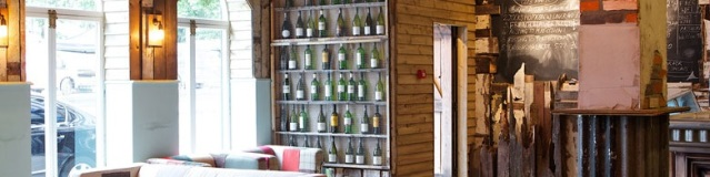The Benefits of the Phenomena known as the Bar Shed