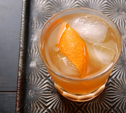 30 Classic, Unique and Baffling Whiskey Cocktails Worth Trying Tonight ...