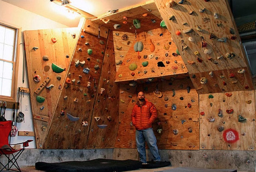 Manly passion projects incredible man cave ideas