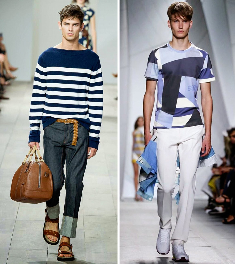 New York Fashion Week Men S Edition Here To Stay Dudeliving
