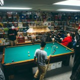 How to Turn Your Basement Into a Man Cave