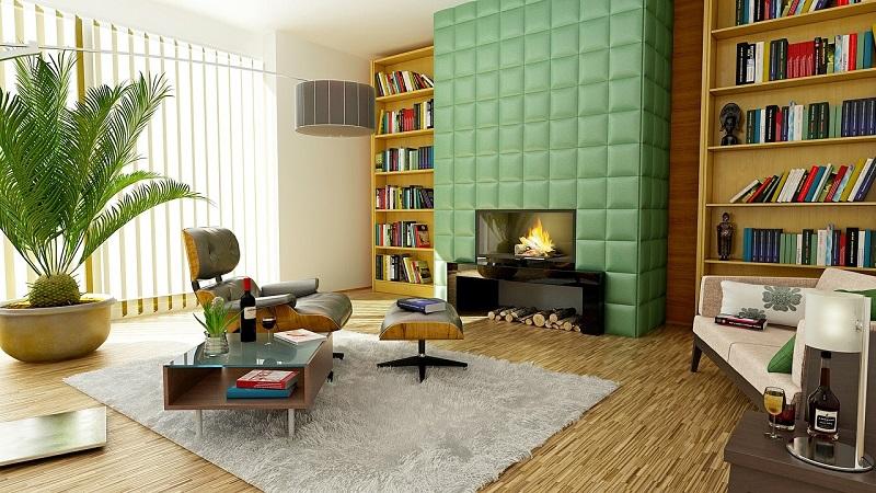 Mid Century Modern Interior Design 101 | DudeLiving